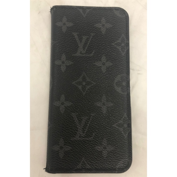 Louis Vuitton Other - Louis Vuitton iPhone 7 or 8 Plus Folio Eclipse